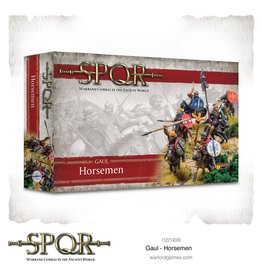 Warlord Games Gaul Horsemen