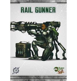 Wyrd Rail Gunner