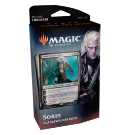 Wizards of the Coast Core 2020 - Planeswalker Deck - Sorin, Vampire Lord