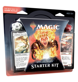 Wizards of the Coast Core 2020 Starter Set