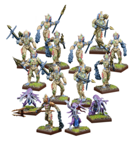 Mantic Games Trident Realm Warband Set