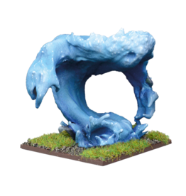 Mantic Games Trident Realm Support Pack: Water Elemental