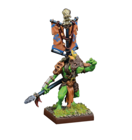 Mantic Games Trident Realm Support Pack: Riverguard Sentinel