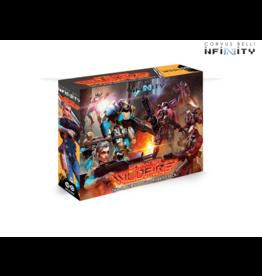 Corvus Belli Operation: Wildfire (Two-Player Box Set)