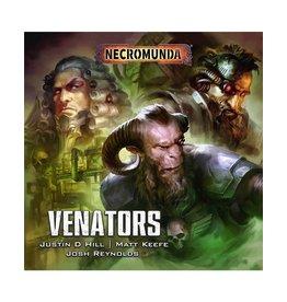 Games Workshop Venators (AUDIO)