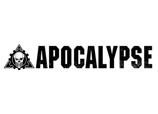 Apocalypse Getting Started & Accessories