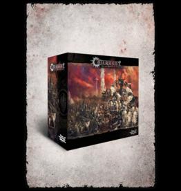 Para Bellum Wargames Conquest: The Last Argument of Kings Core Set
