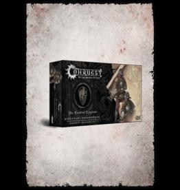 Para Bellum Wargames Mercenary Crossbowmen