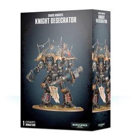 Games Workshop Desecrator / Rampager Knight Titan