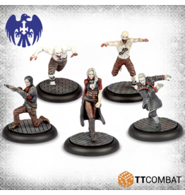 TT COMBAT Footsoldiers