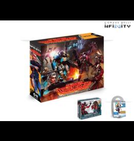 Corvus Belli Infinity Gencon Pack BUNDLE 2019