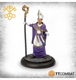 TT COMBAT The Vatican: Armed Forces