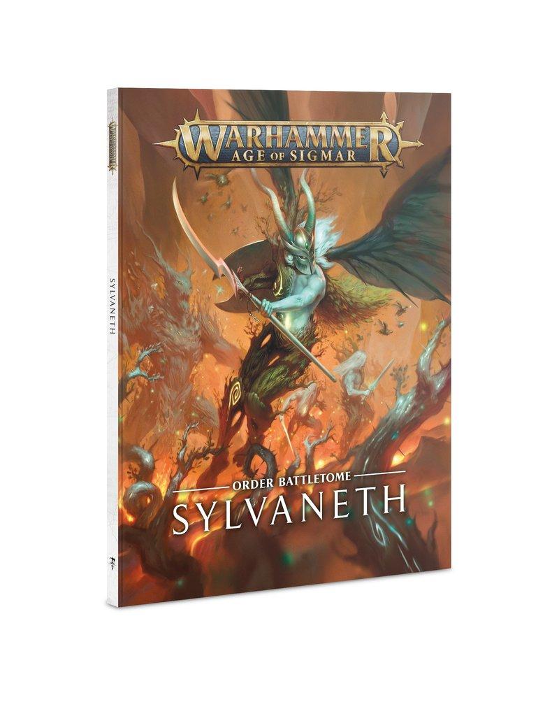 Games Workshop Battletome: Sylvaneth (HB) (EN)