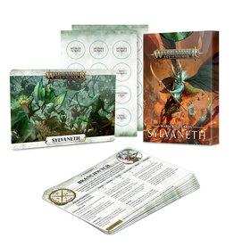 Games Workshop Warscrolls: Sylvaneth (EN)