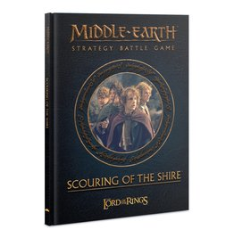 Games Workshop Scouring Of The Shire (EN)