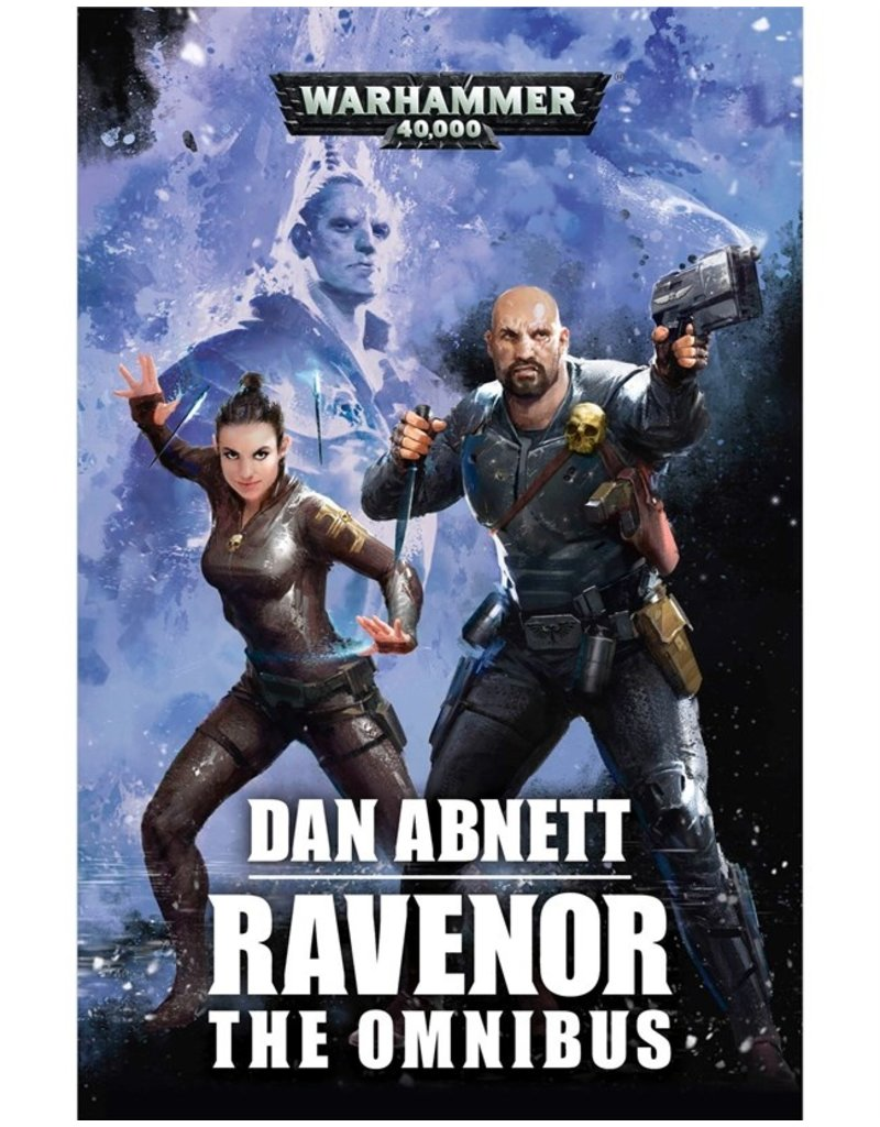 Games Workshop Ravenor Omnibus (SB)