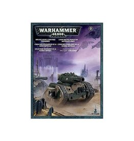 Games Workshop Leman Russ Demolisher (REPACK)