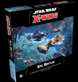 Fantasy Flight Games Epic Battles Multiplayer Expansion