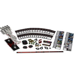 Fantasy Flight Games Tantive IV Expansion Pack (2nd Edition)