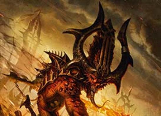 Chaos Daemons