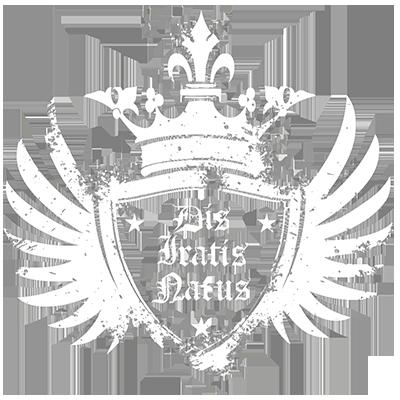 Dis Iratis Natus