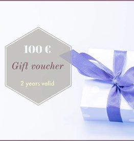 Copy of Cadeaubon 75 euro