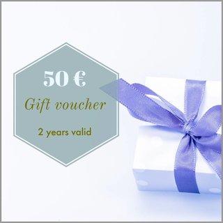 Copy of Cadeaubon 25 euro