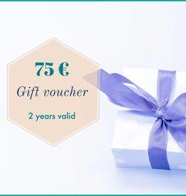 Copy of Cadeaubon 50 euro