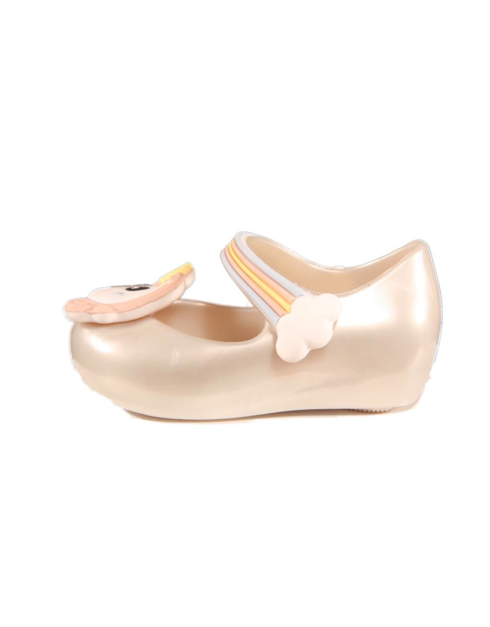 Mini Melissa 32384 unicorn white