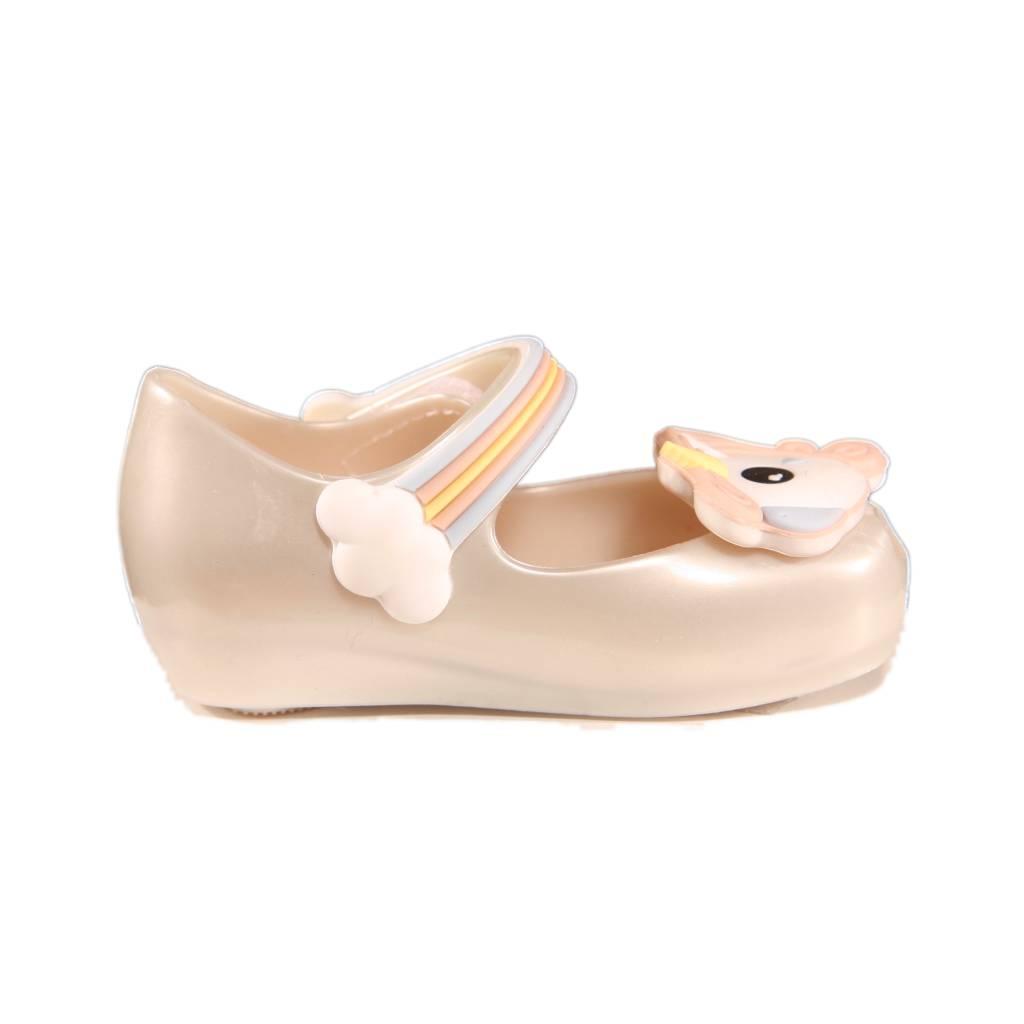 Mini Melissa 32384 unicorn white