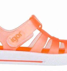 Igor S10171 fluo orange
