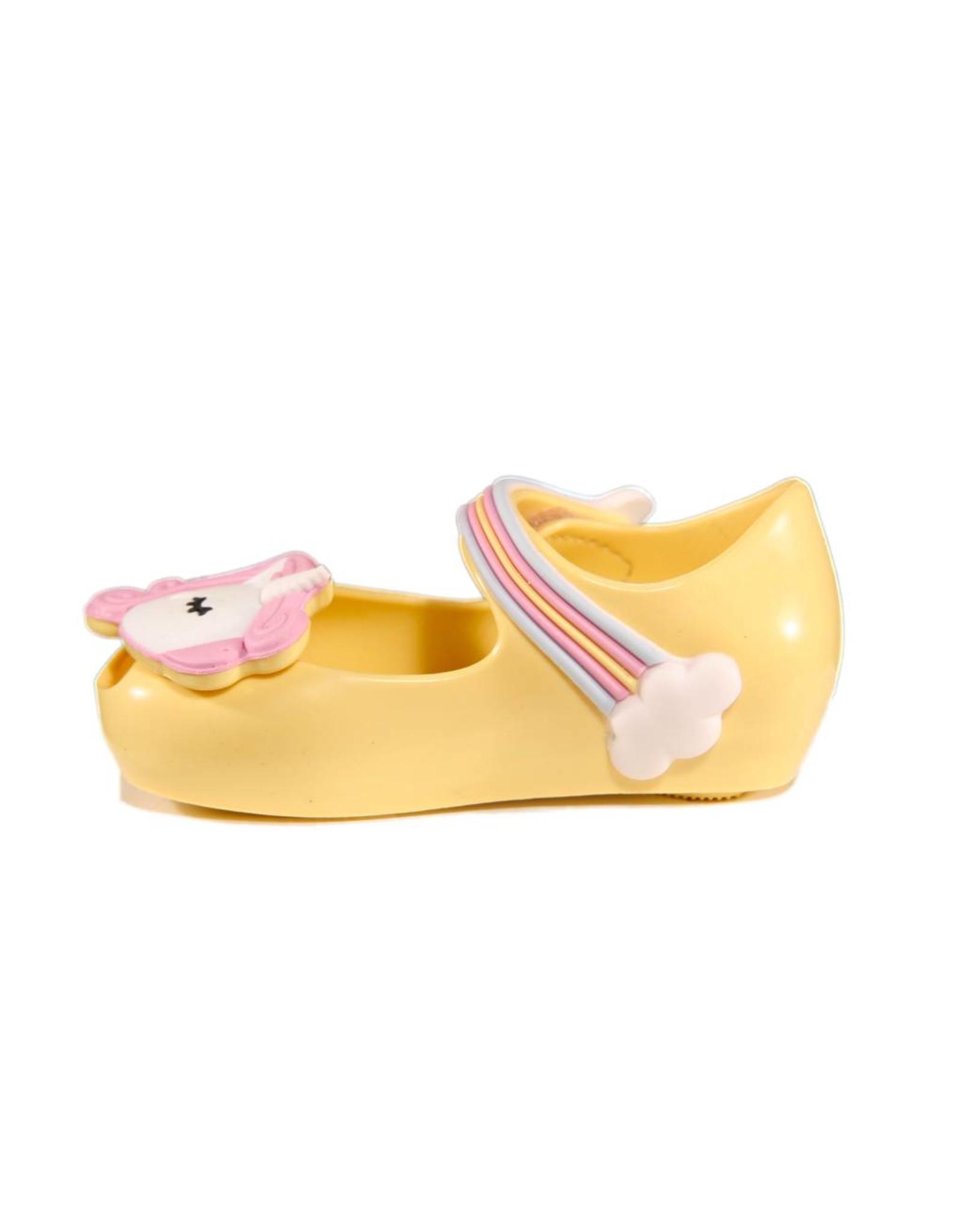Mini Melissa 32384 unicorn yellow