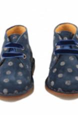 Zecchino d'oro A06-014 blauwe dot