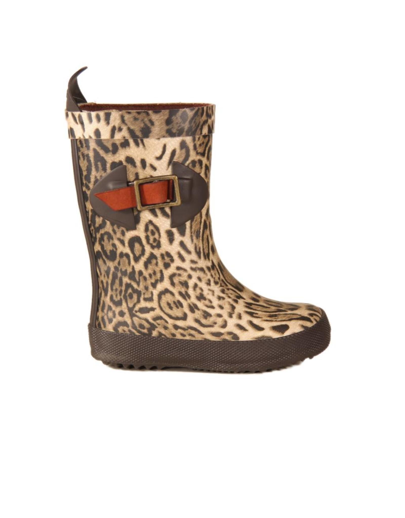 Bisgaard Scandinavia leopard