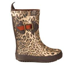 Bisgaard Rain boot Scan leopard