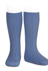 Cóndor Kniekous french blue 449