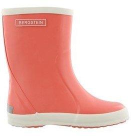Bergstein Rain boot Coral