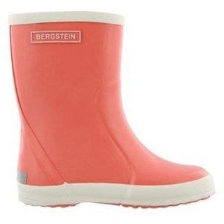 Rain boot Coral
