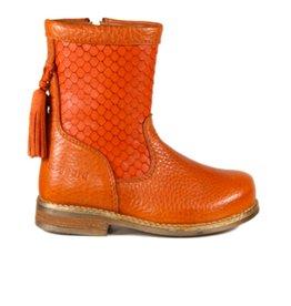 Bisgaard 50237 orange scale
