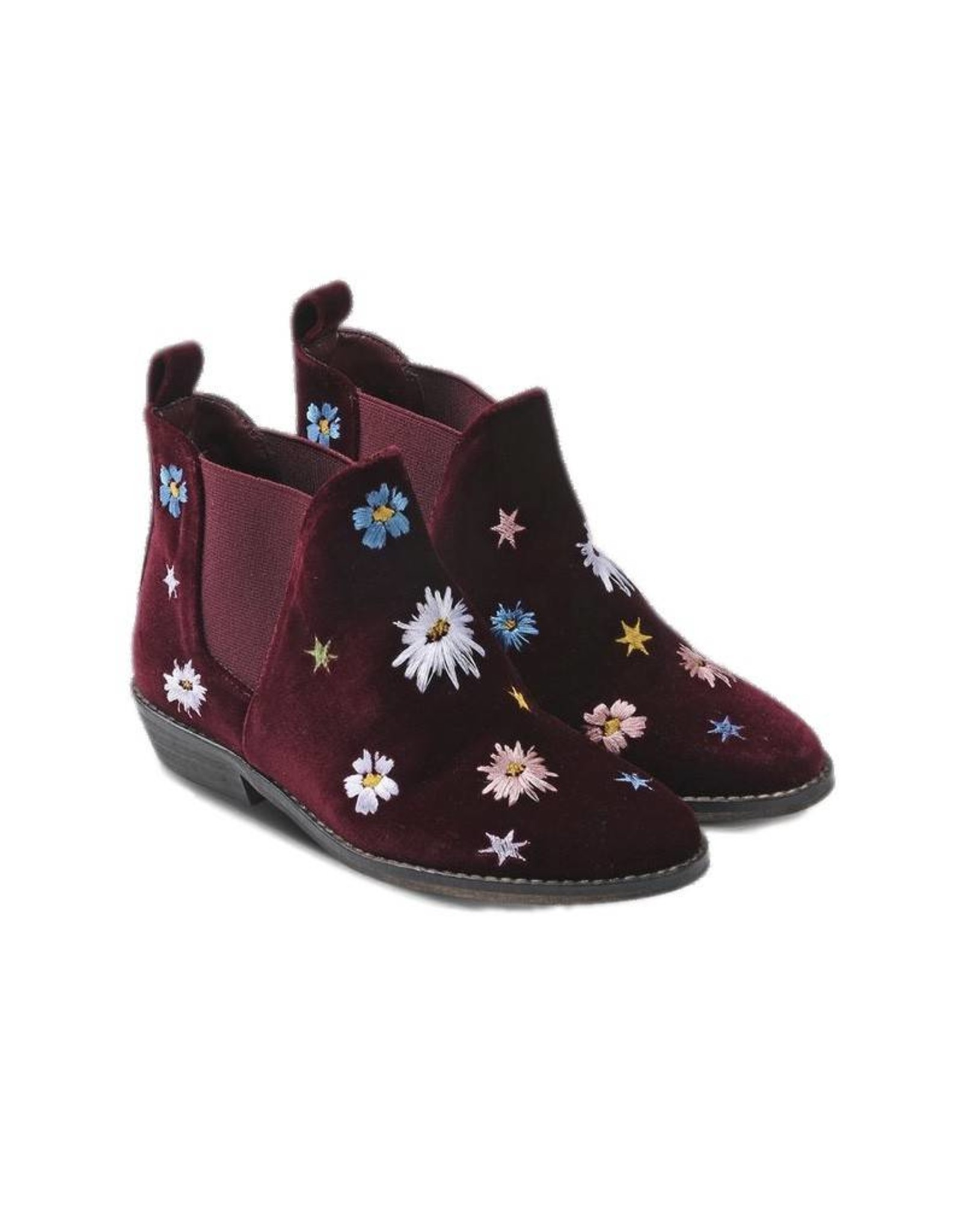 Stella McCartney Lily flowers