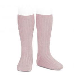 Cóndor Kniekous pale pink 526