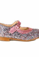 Eli 6009 glitter rosa