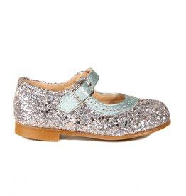Eli 6009 glitter plata