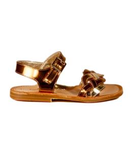 Zecchino d'oro A21-2080 multi bronze