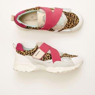 Goji Leopard