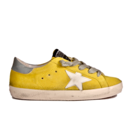 Golden goose Superstar sun