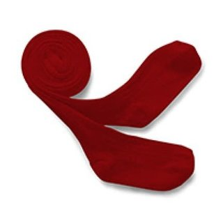 Broekkous rouge carmin