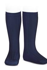 Cóndor Kniekous navy blue 480