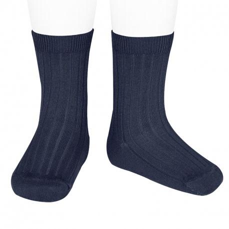 Cóndor Kous navy blue 480