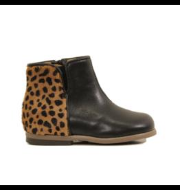 Zecchino d'oro N1-1015 nero leopard